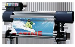 SOLJET EJ-640 | Stampa di grande formato