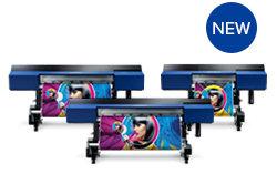 Serie TrueVIS SG2 Stampa/Taglio