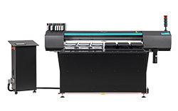 Texart XT-640S-DTG Stampante Multi-Station Direct-to-Garment