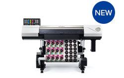 VersaUV LEC2-300 Stampa e Taglio UV