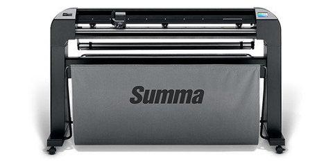 Summa S Classe 2 120T