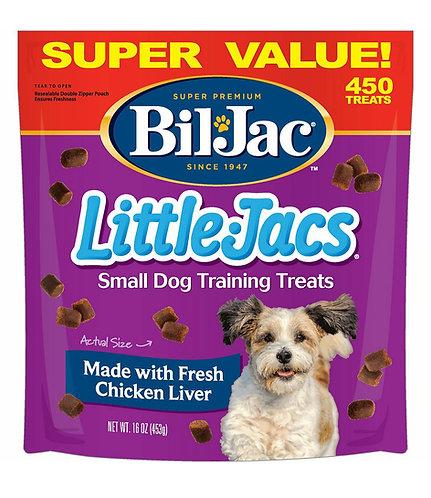 Bil-Jac ( Little-Jacs Treats) 16oz