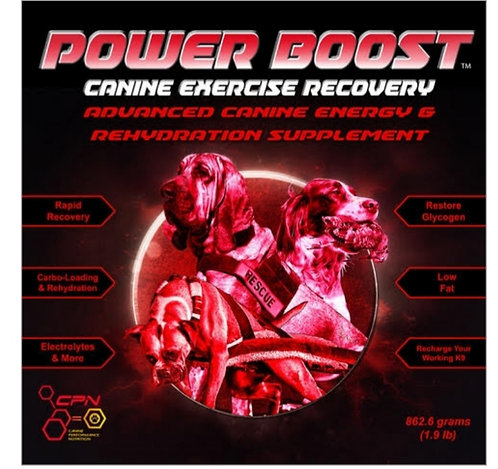 CPN Power Boost (3.5lb)