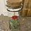 Thumbnail: Pot vintage herboristerie #1