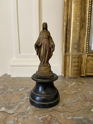 Vierge napoléon 3