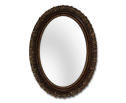 Oval Mirror Model 127