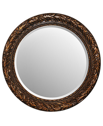 Round Mirror Model 112
