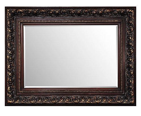 Square Mirror Model 850