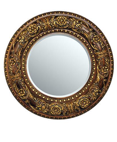 Round Mirror Model 402
