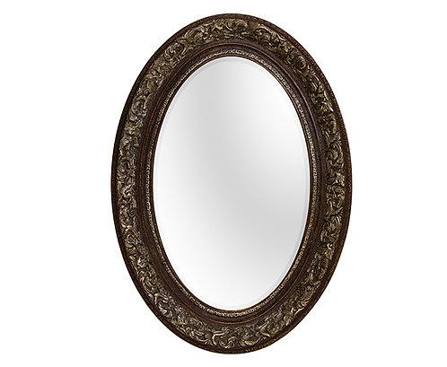 Oval Mirror Model 123