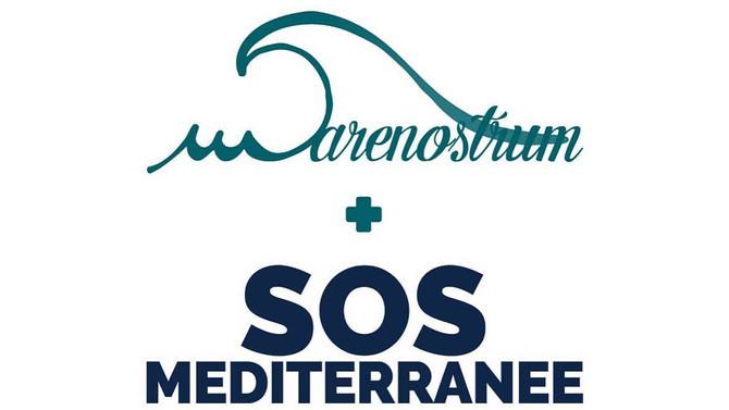 Marenostrum e Sos Méditerranée Italia insieme nella lotta alle diseguaglianze ed ingiustizie