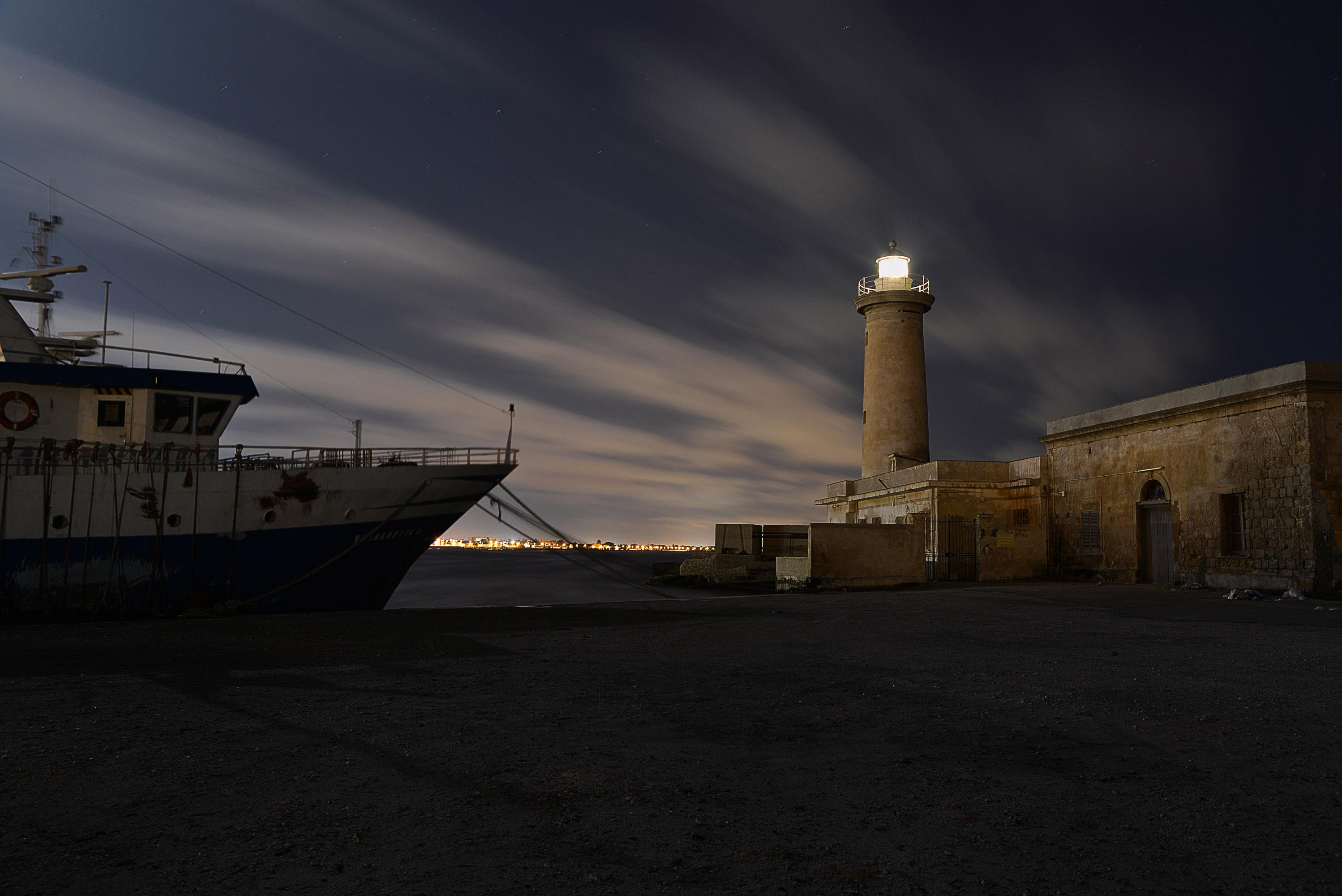 Il Faro di Marsala