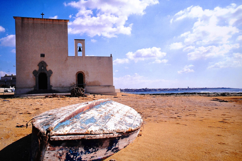 S. Vito in the sea