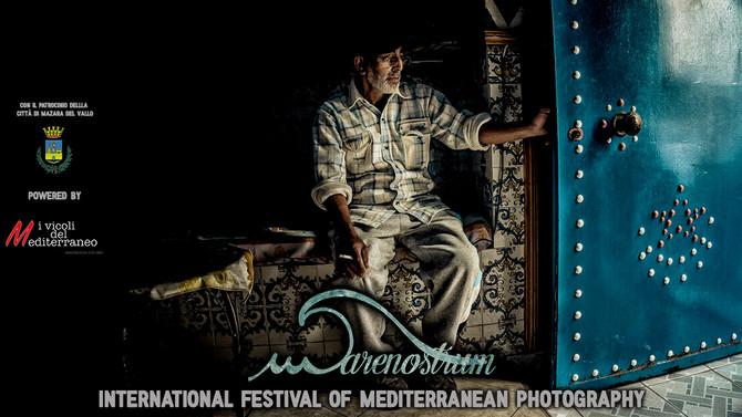 Marenostrum, festival internazionale della fotografia del Mediterraneo. Intervista all'ideatore, il