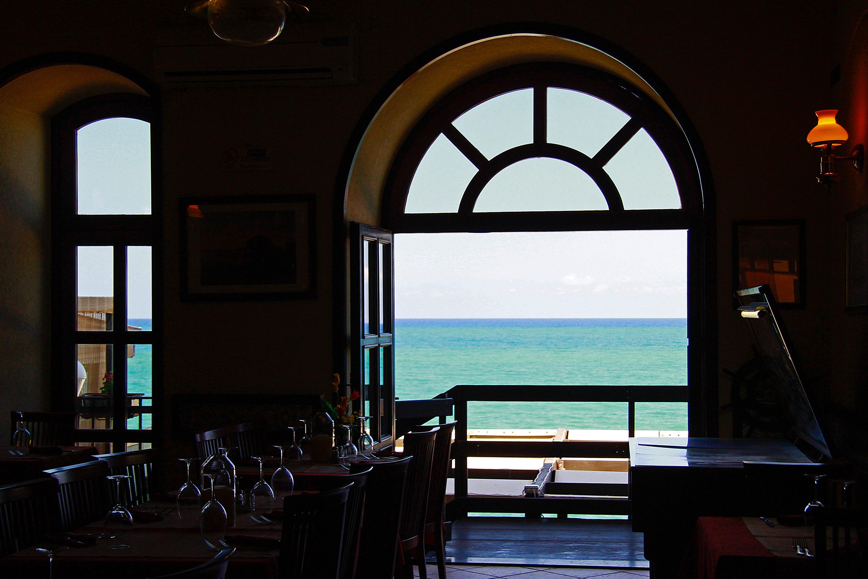 Una porta sul mare