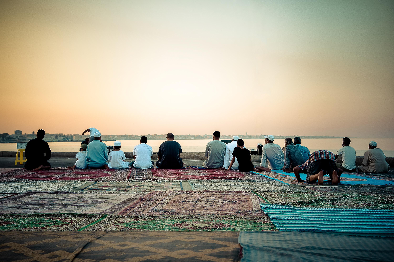 Mazara - Chiusura del Ramadan