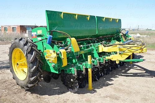 Сеялка зерновая Harvest No-till 4.2