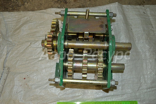 Механизм передач 108.00.2020Б-07-2Т(108.00.2020-02)