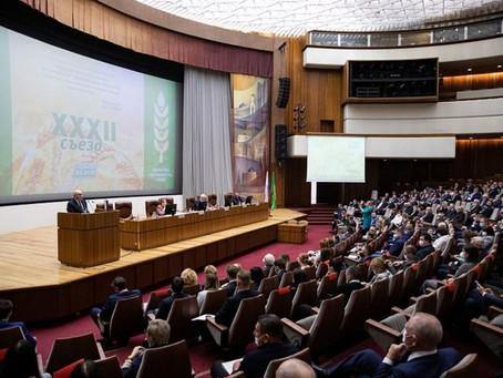 Российские фермеры в 2020 обеспечили производство трети всего объема зерновых – 39,4 млн тонн