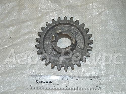Колесо зубчатое СУЛ 109А