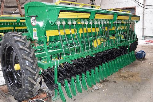Сеялка СЗУ-Т-3.6 Harvest зернотукотравяная