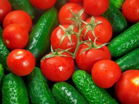 Нижегородская область вдвое увеличит производство тепличных огурцов и томатов