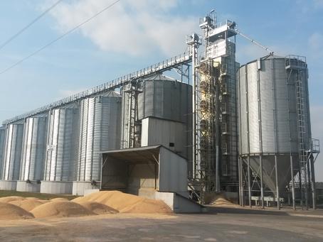 В Башкирии построят зерносушильный комплекс