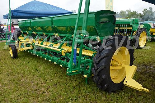 Зернотукотравяная сеялка  СЗУ-Т-5,4 Harvest