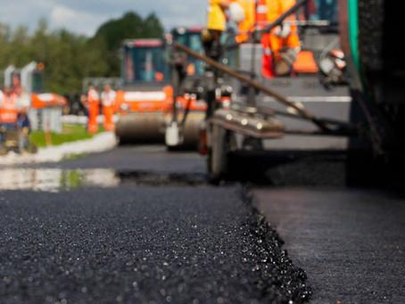 В Тамбовской области в рамках госпрограммы ведется строительство дорог к сельскохозяйственным объект