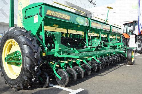 Сеялка зерновая механическая СЗУ-5,4 Harvest