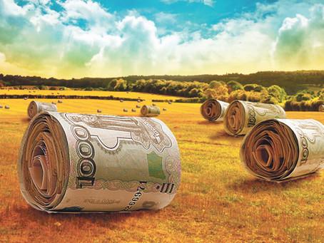 До аграриев Кабардино-Балкарии доведено 1,5 млрд рублей бюджетных средств