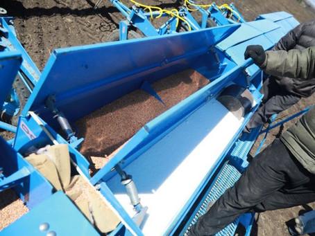 В Иркутской области прорабатывается возможность местного производства минеральных удобрений