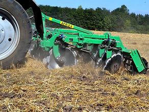 Механические зерновые сеялки