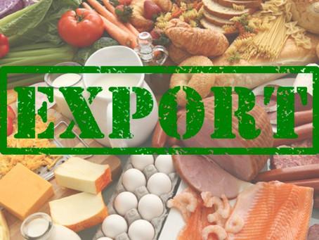 Липецкая область нарастила объемы экспорта