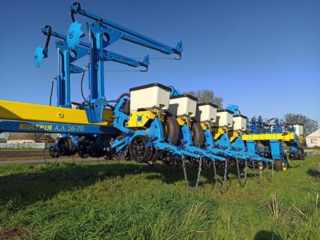 Кабмин выделил еще 10 млрд на кредитование аграриев-экспортеров.