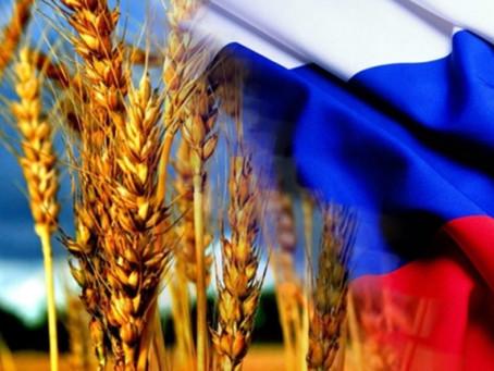 Сертификация органической продукции стандартам Евросоюза в России