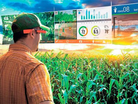 Современное сельское хозяйство
