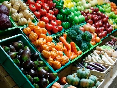 Перевозки и удобное хранения разных групп товаров – Евро ящики