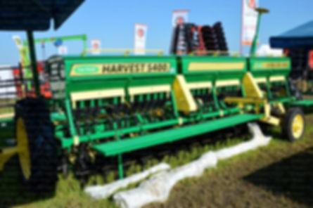 Зерновая сеялка Харвест, производства компании Агро-Ресурс
