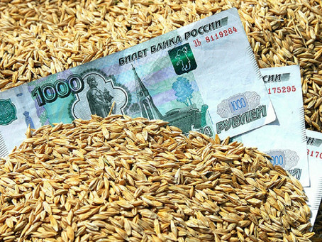 Цены на зерно на старте сезона будут высокими из-за рекордно низких запасов. Однако...