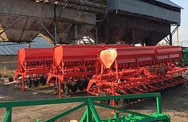 Сеялки зерновые СЗ 3.6-5.4 БУ восстановленные, Трейд-Ин, новые