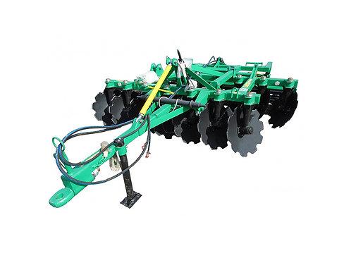 Агрегат почвообрабатывающий полуприцепного типа АГП