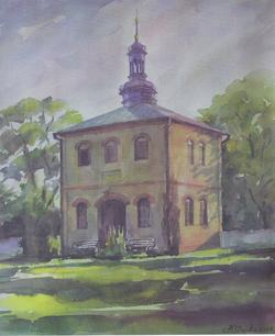 Dzwonnica w Wojciechowicach.png