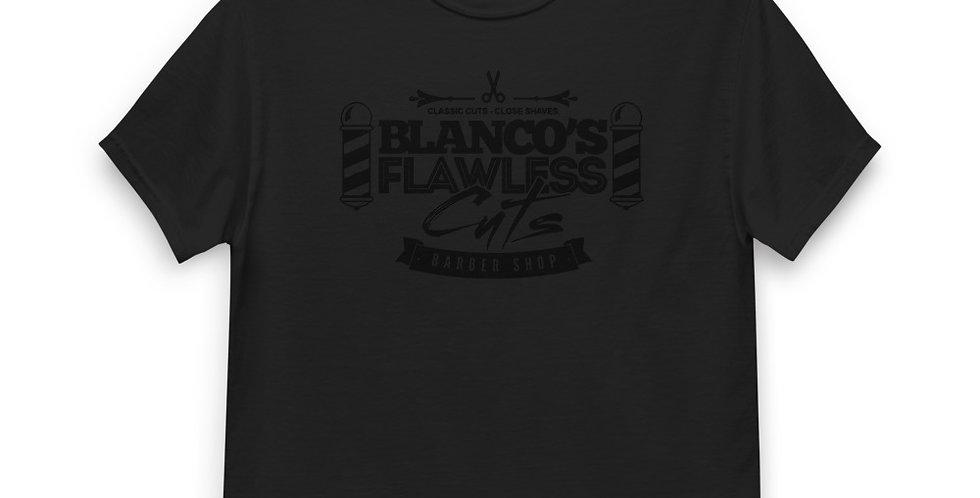 Men's heavyweight tee Blanco's flawless Cuts
