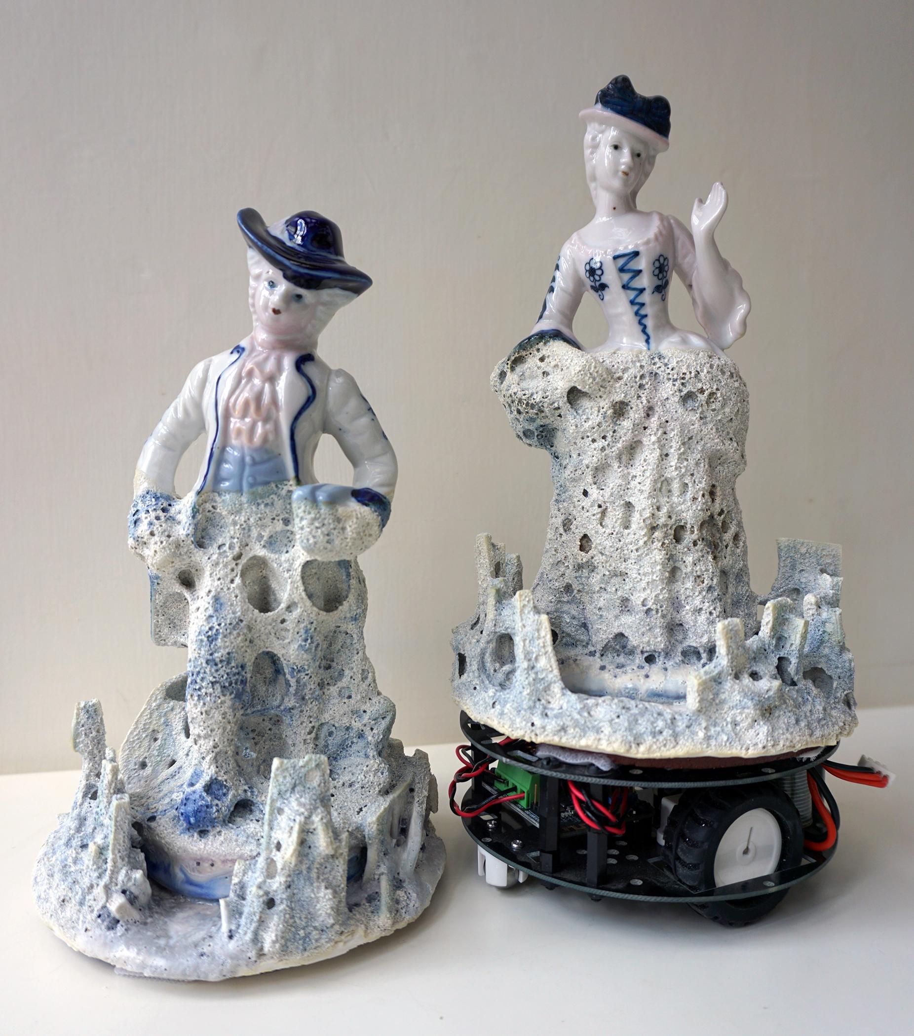 Arduino Ceramics