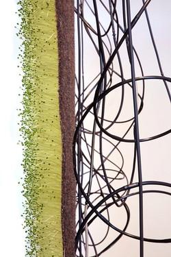 ChiaCurtain detail 2009