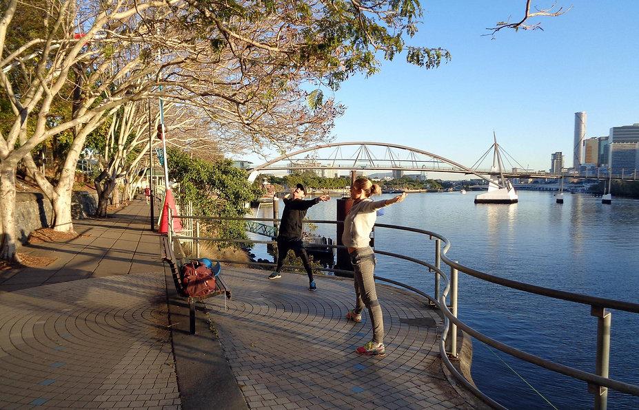 Personal Trainer Brisbane - Kim Baram | Amore Fitness