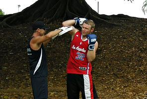 Sports Specific Personal Trainer Brisbane