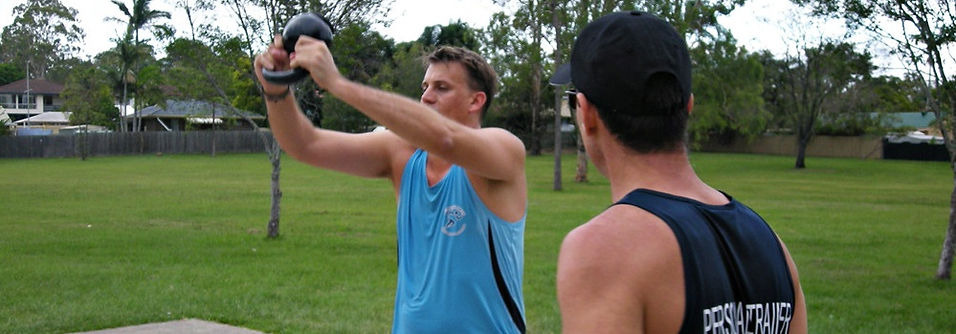 Personal Training with Carl & Naomi | Amore Fitness