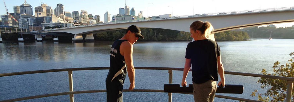 Personal Training with Kerri | Amore Fitness